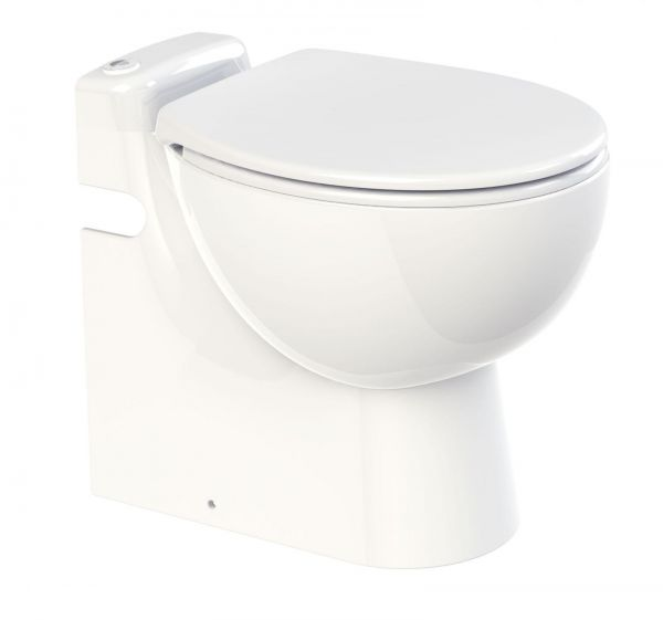 Sfa Sanicompact Pro Stand Wc Incl Wc Sitz Mit Integrierter