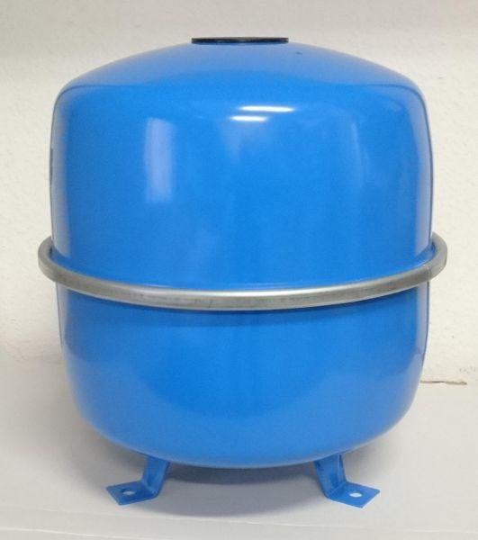 logafix ausdehnungsgef bu h 50 liter blau f r heizung 80432066 wuh24 online shop f r bad. Black Bedroom Furniture Sets. Home Design Ideas