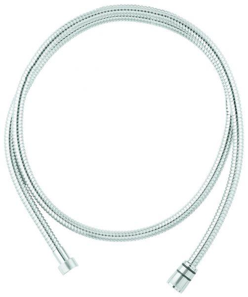 GROHE Brauseschlauch Rotaflex 1500mm 1/2'' x 1/2'' Metall verchromt 28417000 - Bild 1