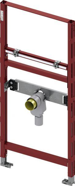 TECEprofil Waschtischmodul Bauhöhe 1120 mm mit UP-Geruchsverschluss 9310004 - Bild 1