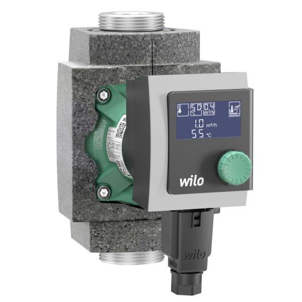 Wilo Nassläufer-Hocheffizienzpumpe Stratos PICO-Z 25/1-6,Rp1,1x230V,45W 4216473 - Bild 1