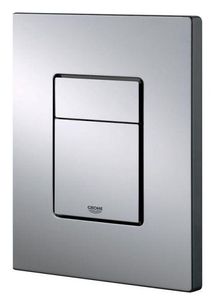 Grohe WC-Betätigung Skate Cosmopolitan Anti-Fingerprint titanium 38732BR0 - Bild 1