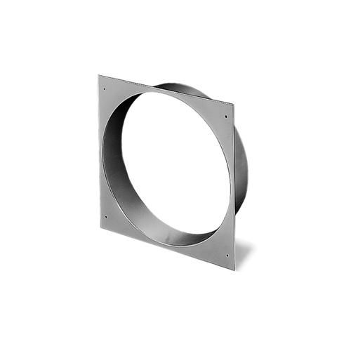 Helios Formstück F 200 Stahlblech verzinkt 0804 - Bild 1