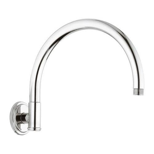 Grohe Rainshower Brausearm retro 272mm chrom 28384000 - Bild 1