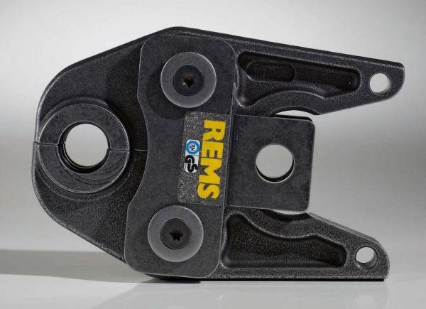 Empur Pressbacke Typ TH für Rohr 17x2,0 mm für handelsübliche Pressmaschinen 961017 - Bild 1