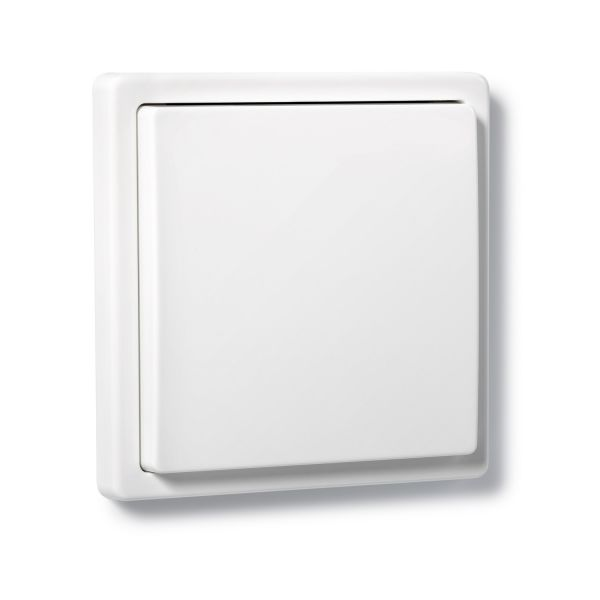 COQON Sensorwandtaster Q-Wave Ein/Aus weiß ST1KQEA1 - Bild 1