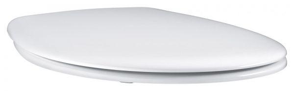 Grohe WC-Sitz Bau Keramik alpinweiß 39492000 - Bild 1