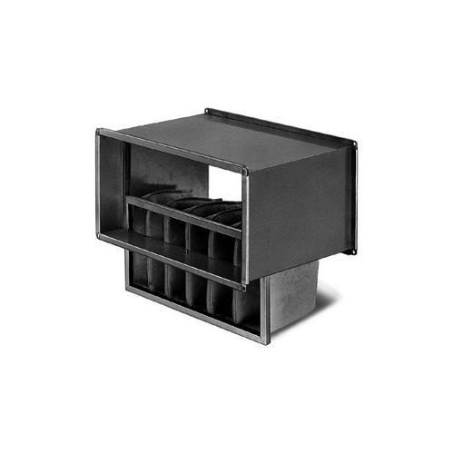 Helios Ersatz-Filterkassetten zu KLF EKLF 40/20 G4 8724 - Bild 1