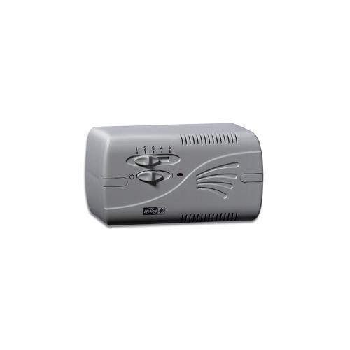 Helios Mini-Drehzahlsteller TSW 0.3 Aufputz Fünfstufen-Trafo-Drehzahlsteller E/A-Schalter 3608 - Bild 1