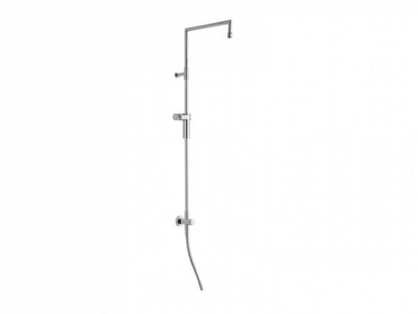 Nikles UP-Duschsystem Style 1 ohne Kopf- und Handbrause