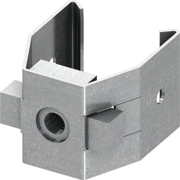 TECEprofil Befestigungsklammer M8 Stahl verzinkt 9040004 - Bild 1