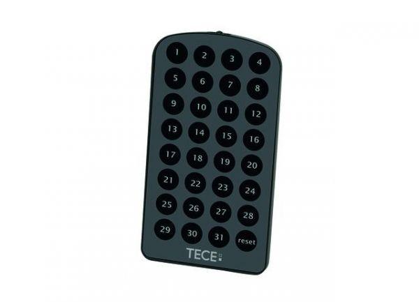TECElux Mini Programmier-Fernbedienung 9240971 - Bild 1