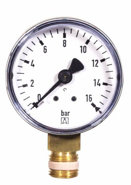Honeywell Manometer M70AF M70AF-A16