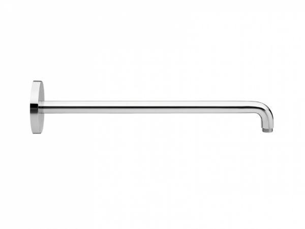 Nikles XL Brausearm 450mm verstärkt verchromt