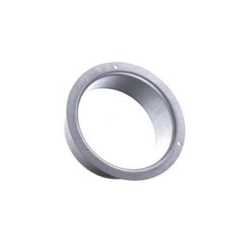 Helios Einbauring EBR 100 für Tellerventile Stahlblech verzinkt 0953 - Bild 1
