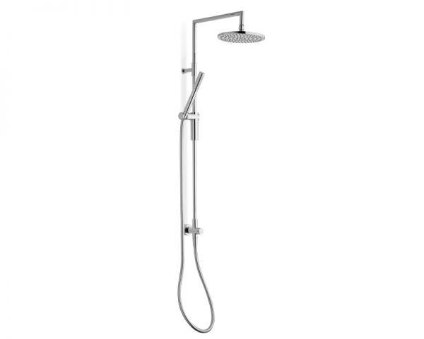 Nikles Duschsystem Style 1-T200 Stick verchromt