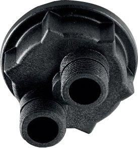 Logafix VES Flex Adapter 3/4'' für Anschluss Großpatronen 7738328657 - Bild 1