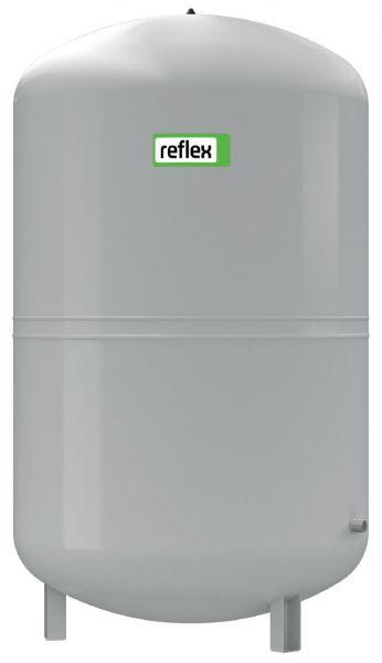 Reflex Membran-Druckausdehnungsgefäß Reflex N 250, grau, 6 bar 8214300 - Bild 1