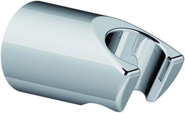 Nikles Wand-Brausehalter mit fixer frontaler Halterung verchromt A73205N - Bild 1