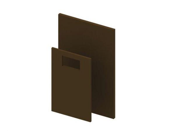 TECEprofil Brandschutzplattenset 9.200.017 - Bild 1
