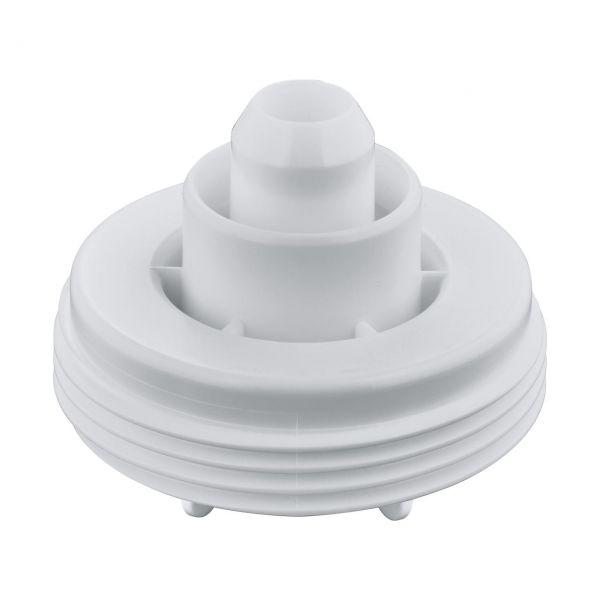 GROHE Blue Adapter Reinigungskartusche für GROHE Blue BWT-Filterkopf 40694000 - Bild 1
