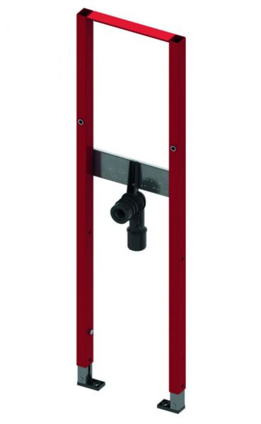 TECEbase Waschtischmodul Bauhöhe 1120 mm, Breite 310 mm; inklusive Wandbefestigung 9410000 - Bild 1