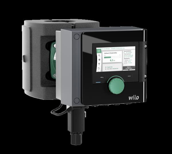 Wilo Nassläufer-Premium-Smart-Pumpe Stratos MAXO 30/0,5-6 PN10,G2,109W - Bild 1