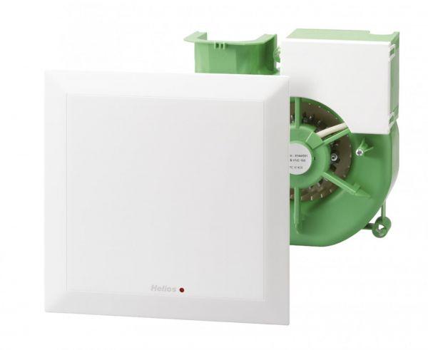 Helios Ventilatoreinsatz ELS-VN 100 mit Fassade und Nachlauf Nr. 8138 - Bild 1