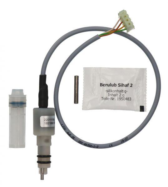 JUDO Verschleißteilset LW-Sensor und Ansaugsieb, Ersatzteil 2201382 - Bild 1