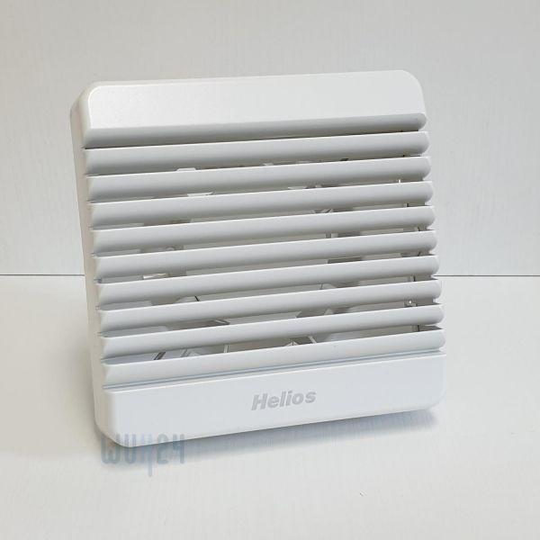 Helios Kleinraum-Ventilator HV 100 Grundmodell IP45 Nr. 60001 - Bild 1