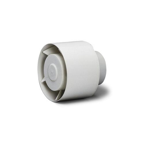 Helios Rohreinschubventilator REW 90 K für Rohre NW 100 axiale Bauart 0441 - Bild 1
