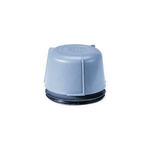 Kessel Glockengeruchverschluss aus PP herausnehmbar Sperrwasserhöhe 70 mm 27170 - Bild 1