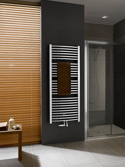 kermi badheizk rper basic 50r gebogen 1770 x 51 x 450 mm wei er01m1800452xxk 4037486193083 ebay. Black Bedroom Furniture Sets. Home Design Ideas